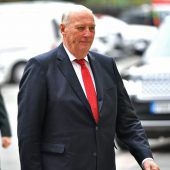 Windsors, Oranjes und norwegische Royals suchen Personal