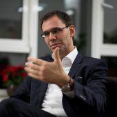 Wallner kritisiert Innenministerium