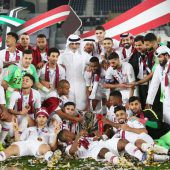 Katar holt Asien-Cup