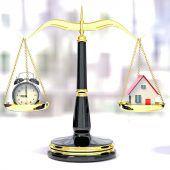 Mietrecht und Altbauten