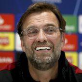 Die Bayern wollen Anfield-Bann brechen