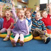 Kinderbetreuung für alle sicherstellen