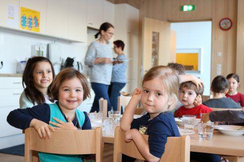 Bildung hat für Matt besondere Bedeutung. Mit der neuen VS Altenstadt, in die das PFZ integriert wird, steht ein großes Projekt an.