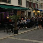 Gastroszene Bregenz in Bewegung. D1