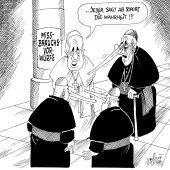 Bischofskonferenz!
