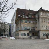 Arbeiterkammer investiert 4,5 Millionen Euro in altes Graf Hugo