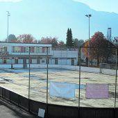 Gedankenspiel für neue Dornbirner Sport-Arena
