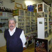 Brauerei-Geschichte in Lochau erleben