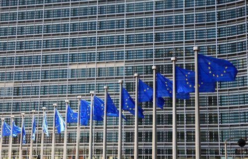 Im EU-Parlament in Brüssel wird heute Druck in EU-Steuerfragen ausgeübt.apa