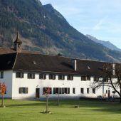 Franziskanerkloster Bludenz bittet um Unterstützung
