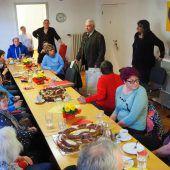 Feldkircher Füranand feiert Wiedereröffnung