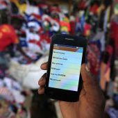 Wie sich Afrika digitalisiert
