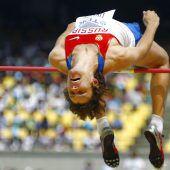 Olympiasieger und Weltmeister gesperrt