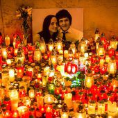 Ruf nach Aufklärung von Journalistenmord
