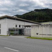 Mordverdächtiger Soner Ö. aus Sicherheitsgründen in die Justizanstalt Innsbruck überstellt.