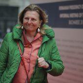 Nato-Chef fordert Dialog mit Russland