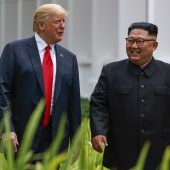 Trump-Kim-Gipfel in Hanoi gibt Hoffnung auf Frieden