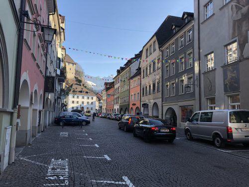 Konkrete Themen, etwa die Pläne für die Neustadt, wurden nicht diskutiert.