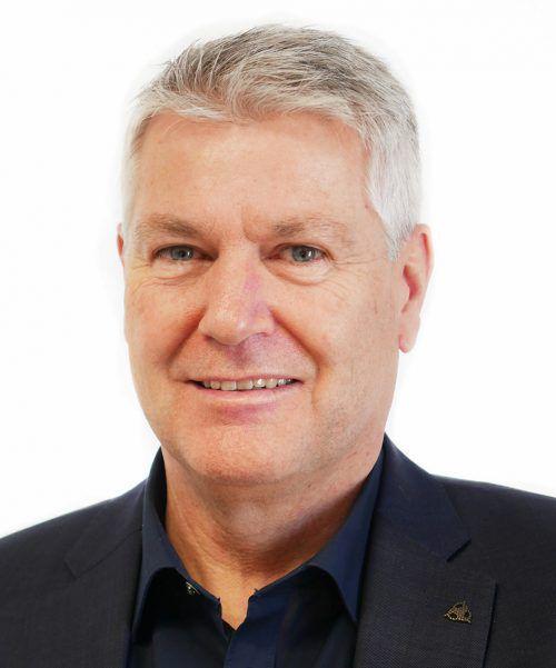 Konrad Klammer ist neuer Gruppenleiter im Emser Rathaus. THE