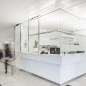 Messeralarm im Krankenhaus Dornbirn
