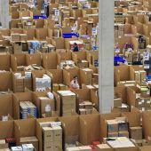 Ermittlungen gegen Amazon