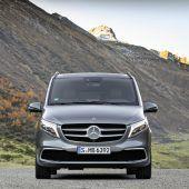 Autonews der WocheAufgefrischte V-Klasse von Mercedes-Benz / Frischluftspaß auf drei Rädern / Neuer Diesel für den Nissan Qashqai