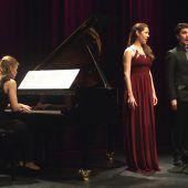 Klavierbegleiterin rettet Liederabend