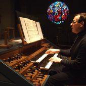 Nicht ohne den Meister Bach