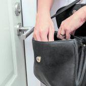 Schlüssel weg – oh Schreck!