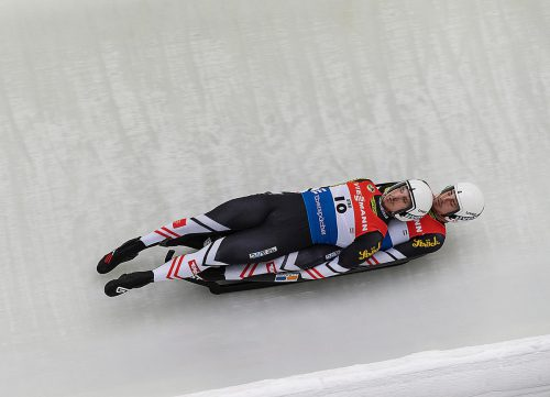 Nach einer bislang sehr erfolgreichen Saison blieben Thomas Steu und sein Tiroler Partner Lorenz Koller bei den Europameisterschaften ohne Edelmetall.ÖRV