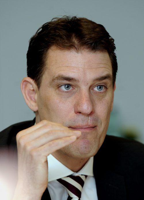 Pesendorfer schlägt vor, die Statistik Austria dem Nationalrat zu unterstellen. APA