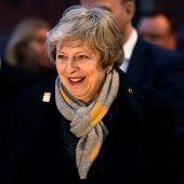 Spekulation um Verschiebung des Brexit auf 24. Mai