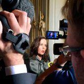 Sara Danius verlässt das Nobelpreis-Gremium
