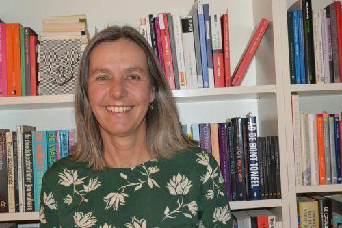 Schreiben ist die große Leidenschaft von Martina Mittelberger. Derzeit erhebt die Bludenzerin ihre Stimme fürein humanitäres Bleiberecht für gut integrierte Asylwerber. BI