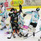 Timmins hält Play-off-Chance am Leben