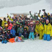 70 Jahre Freude am Skisport