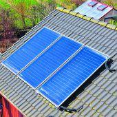 Solarstrom aus den privaten Anlagen für die Elektromobilität