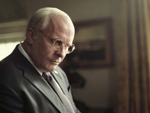 """""""Vice"""" mit Christian Bale hat acht Oscar-Chancen, darunter als bester Film. ap"""