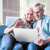 Tipps, Tricks und Klicks rund um das Internet