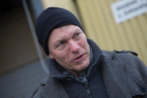 Vor drei Jahren erlebte die Rinder-TBC in Vorarlberg den Höhepunkt. Mittlerweile hat sich die Situation für Landesveterinär Norbert Greber entspannt. VN/Hartinger