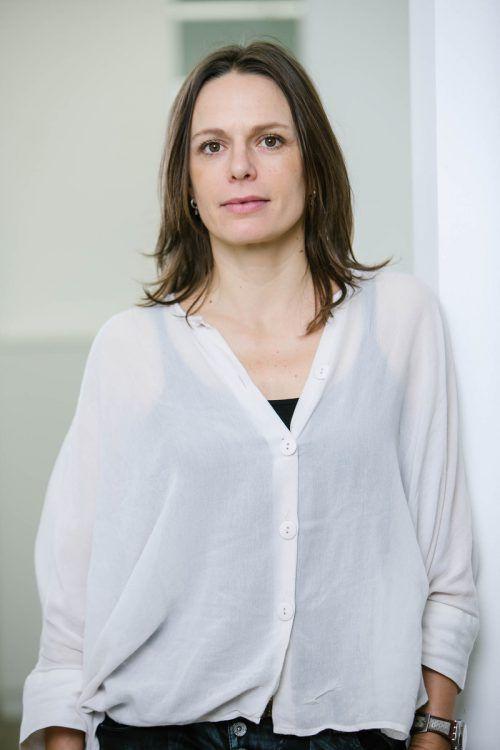 Weltkrebstag: Maria Stadler berät Betroffene und Angehörige.L. Mathis