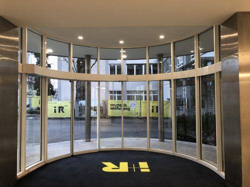 Will den deutschen Markt noch besser bedienen: I+R-Büro in Konstanz.Fa
