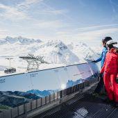 Wandergenuss mit Panoramablick