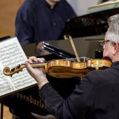 Benefiz der Berliner Philharmoniker