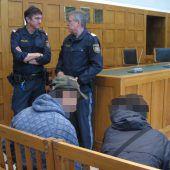 Asylwerber nach Messerstich verurteilt
