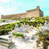 Festung Ottoman Borj el Kebir