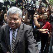 Thai-Millionär wegen Wilderei verurteilt