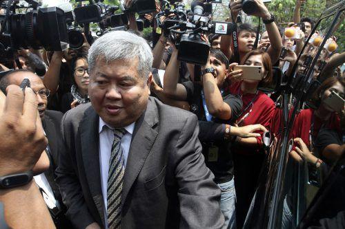 16 Monate Gefängnis wegen Wilderei für den Millionär. AP