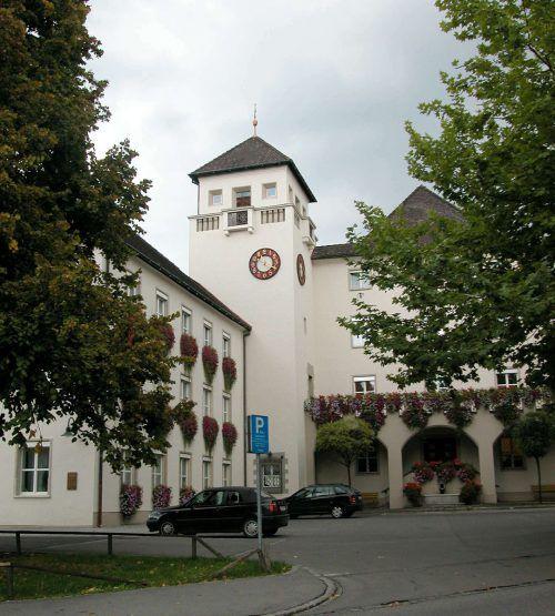 Dornbirner Rathaus forciert den digitalen Bürgerservice. Hagen