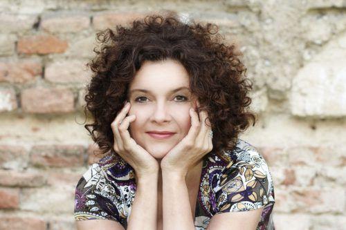 Angelika Kirchschlager gehört zu den führenden Sängerinnen ihres Fachs. Nikolaus Karlinsky